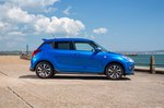 Suzuki Swift 2019 static right side