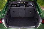 Audi RS5 Sportback 2019 boot open