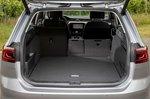 Volkswagen Passat Estate GTE 2019 LHD boot open