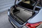 Mercedes-AMG CLA 45 S 2019 LHD boot open