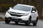 Used Honda CR-V 2018 - present
