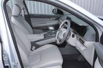 Hyundai Nexo 2019 RHD front seats