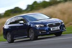 Subaru Levorg 2019 RHD front right panning