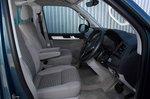 Volkswagen California LHD front seats