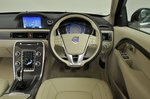 Used Volvo S80 interior