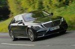 Mercedes S-Class S350d L AMG Line