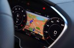 Audi TT Coupe 2019 RHD infotainment