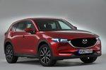 Used test: Renault Koleos vs Mazda CX-5
