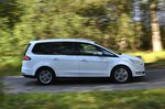 Used Ford Galaxy tracking