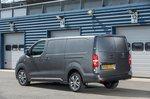 Peugeot Expert rear