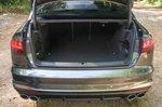 Audi S4 2019 RHD boot open