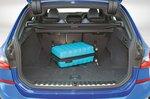 BMW 3 Series Touring boot