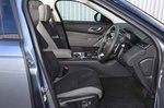 Land Rover Range Rover Velar 2019 RHD front seats