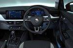 Skoda Kamiq 2019 RHD dashboard