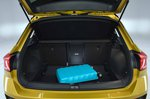 Volkswagen T-Roc 2021 RHD boot open
