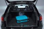 Mercedes GLC 2021 RHD boot open