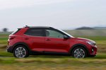 Kia Stonic 2019 RHD right panning