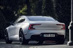 Polestar 1 2019 LHD rear tracking