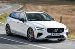 Volvo S60 R design Polestar Engineered 2019 RHD