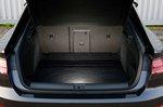 Volkswagen Arteon 2019 boot open RHD