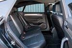 Volkswagen Arteon 2019 rear seats RHD