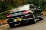 Volkswagen Arteon 2019 rear right cornering RHD