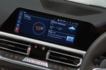 BMW 3 Series infotainment