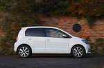 Seat Mii Electric 2019 right panning