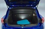 Renault Clio 2019 boot open RHD