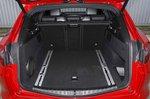 Alfa Romeo Stelvio 2019 boot open (LHD)