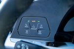 Volkswagen Golf 2019 dashboard detail LHD