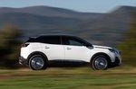 Peugeot 3008 Hybrid 2020 panning LHD