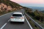 Peugeot 508 SW 2020 rear LHD