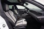 Peugeot 508 SW 2020 front seats LHD