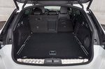 Peugeot 508 SW 2020 boot open LHD