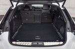 Peugeot 508 SW 2020 boot open LHD