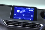 2018 Peugeot 5008 infotainment RHD