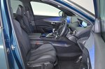 2018 Peugeot 5008 front seats RHD