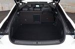 Peugeot 508 Hatchback Hybrid 2020 boot open LHD