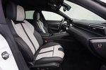 Peugeot 508 Hatchback Hybrid 2020 front seats LHD