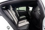 Peugeot 508 Hatchback Hybrid 2020 rear seats LHD