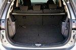 Mitsubishi Outlander 2020 RHD boot open