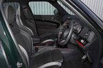 Mini Countryman JCW 2020 front seats RHD