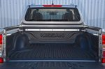 Nissan Navara 2021 RHD load bed