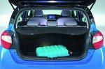 Hyundai i10 2020 RHD boot open