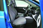Hyundai i10 2020 RHD front seats
