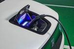 Honda E 2020 LHD press electric connection