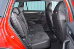 Skoda Kodiaq 2020 RHD rear seats