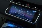 2019 Land Rover Range Rover Evoque infotainment RHD