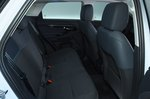 2019 Land Rover Range Rover Evoque rear seats RHD